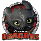 How to Train Your Dragon Adventure Launcher 1.1.6