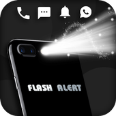 Flash Alert – Call, Message,Notification 1.0