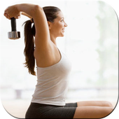 Triceps Exercises For Women 9.4