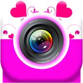 HD Selfie Camera - Beauty Camera Editor HD Selfie Camera by Trio Ruwet V1.0.0