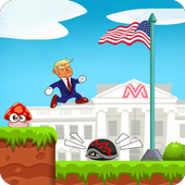 Trump World Adventure - Super Classic Games 1.3