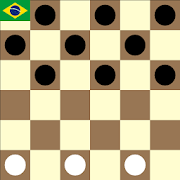 Brazilian checkers / draughts 1.34