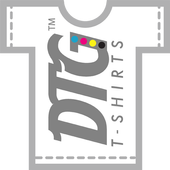 Design & Buy T-shirts - DTG T-shirts™ 1.0