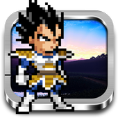 Saiyan Adventure Battle 1.0