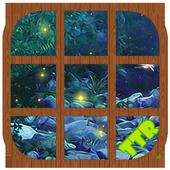 Fireflies Sliding Puzzle 0.2