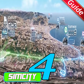 Guide For Simcity 4 1.0