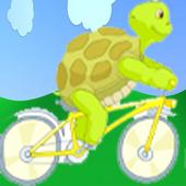 Turtle ride bike adventure 1.0