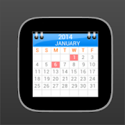 Watch And Calendar - Liveview 2018 1.1