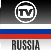 TV Channels Russia 2.4