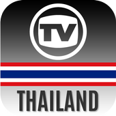 TV Channels Thailand 2.4
