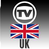TV Channels UK 2.4
