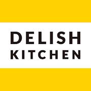 DELISH KITCHEN - 無料レシピ動画で料理を楽しく・簡単に 2.4.2