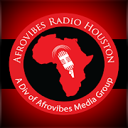 AfroVibes Radio Houston 1.0
