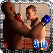 Street Fighting Boxing 3D 1.8