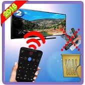 My TV Remote 1.0
