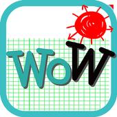 WoW英文單字王-Lite英語學習6.1.4 6.1.9