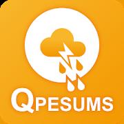 中央氣象局Q-劇烈天氣監測系統QPESUMS 1.1.1