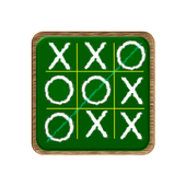 Tic Tac Toe Play- Android Wear 2.1