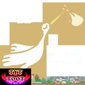 Flap stork 1.06