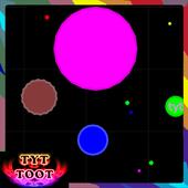 Bigger dot 2.19