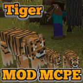 Tiger MOD MCPE 4.0