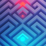 Maze Dungeon: Labyrinth Game, Maze Puzzle Game 1.3