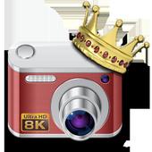 8k Ultra UHD Camera 4k HD 2.2.1