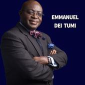 Emmanuel Dei Tumi 1.0