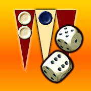 Backgammon 2.28