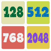 Ultimate 2048 Number Puzzle 1