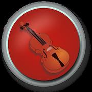 Sad Violin Widget Sound Button 1.0