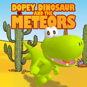 Dopey Dinosaur and the Meteors 1.02