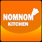NomNom Kitchen Takeaway 1.0
