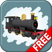 Train Scratch for Kids Free 1.1.5