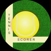 Tennis Scorer 1.3