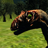 Valley of the dinosaurs VRNoon LayerAction