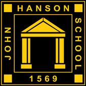 John Hanson Community School 1.8.04