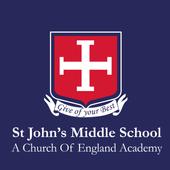 St John's CE Middle School 1.8.04