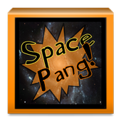 Space Pang!Adam PiggAction