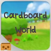 Cardboard World