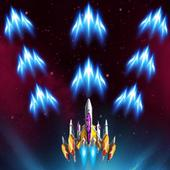 Galaxy Shooter Space Shooting 1.0
