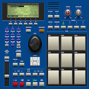 MPC MACHINE - Sampling Drum Machine Beat Maker 1.36