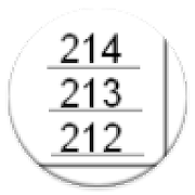 Bib Logger Race Results (Lite) 2.1.0