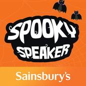 Spooky Speaker 1.0.7