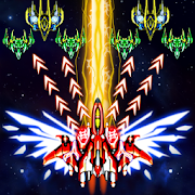 Galaxy Shooter - rad space shooter 2.1