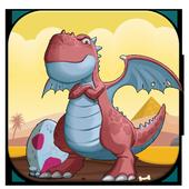 Dragon World :jungle adventure 1.3
