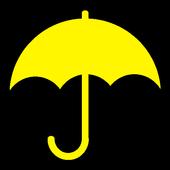 Umbrella Revolution 1.0