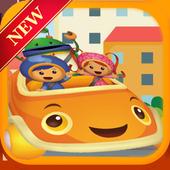 Umizoomi Adventure world 1.0