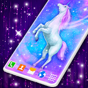 Unicorn Live Wallpaper 🦄 Fantasy 4K Wallpapers 6.5.1