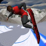 Snowboard Freestyle Mountain 1.08